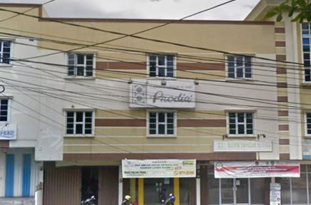 Laboratorium Klinik Prodia Tanjung Pinang di Tanjung Pinang