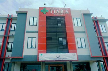 RS Tiara Bekasi di Bekasi