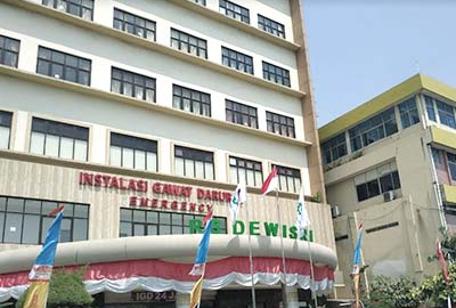 RS Dewi Sri | Daftar Online