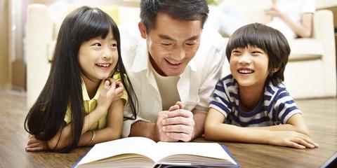 10 Cara Mengajarkan Anak Membaca Dan Tips Yang Memudahkannya