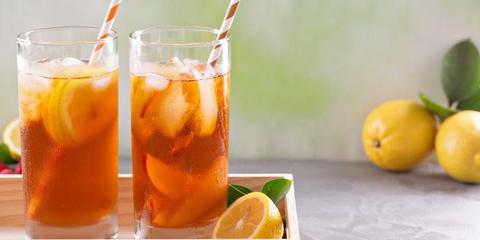 8 Manfaat Lemon Tea: Baik untuk Imun hingga Jantung