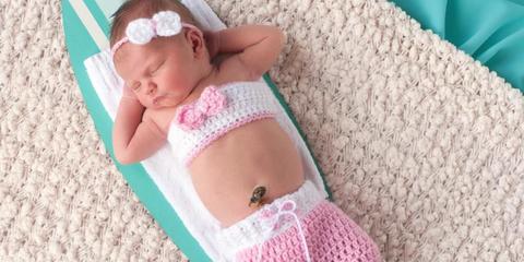Perawatan Tali Pusar Bayi Agar Cepat Kering Hingga Puput