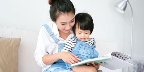 9 Cara Melatih Anak Berbicara Yang Terbukti Efektif