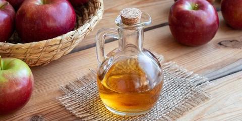 Toner Cuka Apel Simak Manfaat Dan Cara Aman Membuatnya