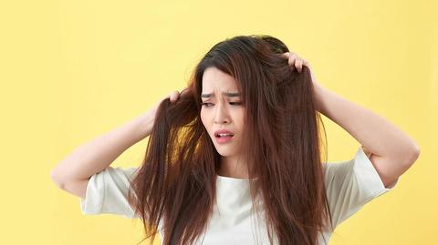 5 Ciri Ciri Rambut Rusak Dan Cara Mengatasinya