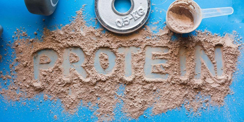 10 Manfaat Protein Yang Baik Jika Dikonsumsi Secara Rutin