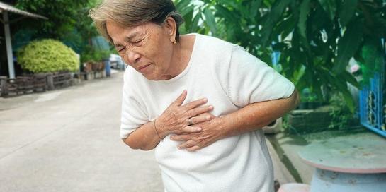 Cara mencegah serangan jantung harus dilakukan secara serius, agar menghindari penyakit mengerikan itu.