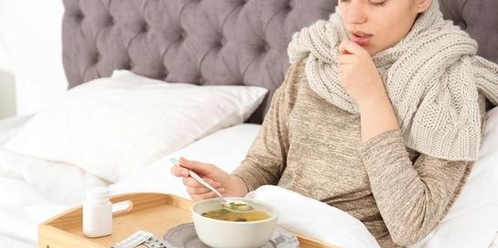 Pilihan makanan untuk orang sakit yang bisa percepat penyembuhan