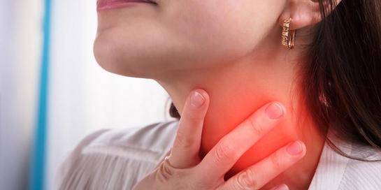 Berbagai obat radang tenggorokan alami ini bisa bantu atasi sakit tenggorokan.