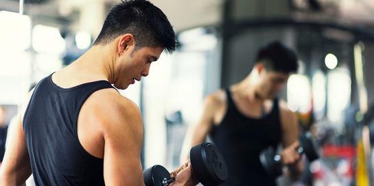 Gaya hidup sehat mampu membantu Anda mencegah darah tinggi