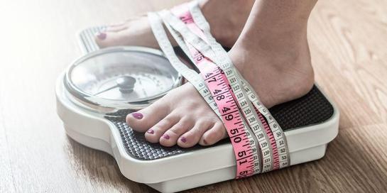 Cara melangsingkan badan tidak boleh dilakukan dengan sembarangan