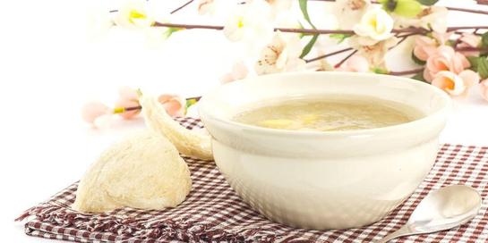 Sarang burung walet biasanya diolah menjadi sup yang memiliki manfaat untuk kesehatan tubuh