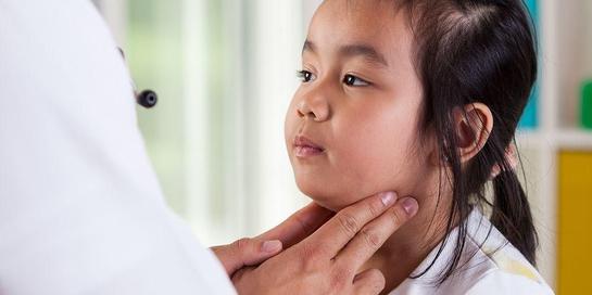Vaksin MMR bisa menjadi alternatif untuk pencegahan gondongan pada anak