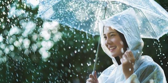Cara menjaga kesehatan tubuh selama musim hujan akan efektif selama dilakukan secara teratur