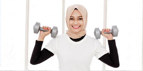 Tips puasa ini sangat penting untuk diketahui, agar badan Anda tetap bugar!