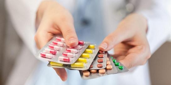 Ada 10 golongan antibiotik yang bisa dipilih sesuai kondisi penyakit