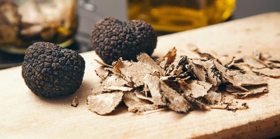 Jamur truffle punya manfaat bagi kesehatan