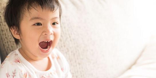 Anak dengan ADD akan cenderung pemalu dan memiliki dunianya sendiri