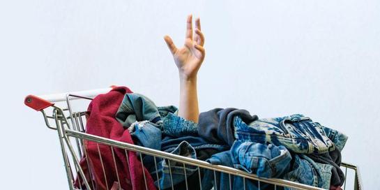 Impulse buying dilakukan karena banyak alasan