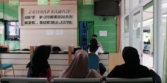 Alur pelayanan puskesmas pasien umum berbeda dengan BPJS