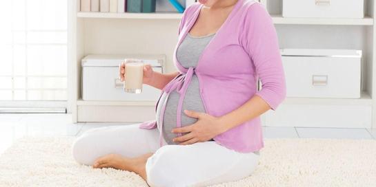 Usia hamil 34 minggu mungkin menyebabkan gejala seperti kelelahan, susah tidur, dan sesak napas