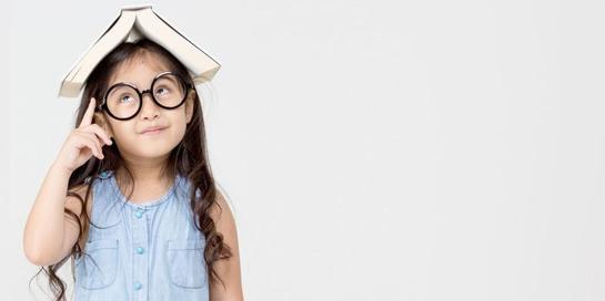 Pendidikan anak usia dini berperan krusial bagi kesuksesan mereka