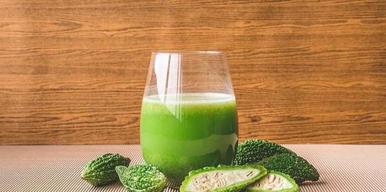 Olahan sayur pare dikenal dengan manfaatnya menurunkan kadar gula darah