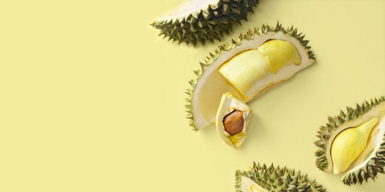 Salah satu bahaya makan durian adalah kegemukan