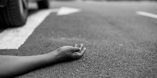 Selamatkan korban kecelakaan lalu lintas dengan tindakan pertolongan pertama