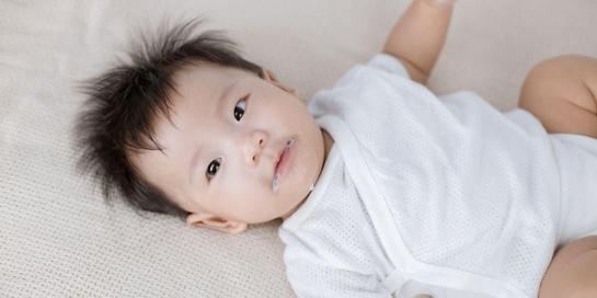 Gumoh umumnya sering terjadi pada bayi
