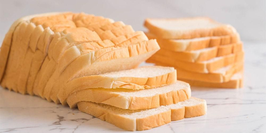 Olahan roti tawar juga berpengaruh dengan berapa jumlah kalori yang masuk ke tubuh