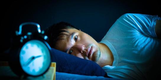 Tak hanya insomnia, ada berbagai jenis gangguan tidur yang bisa terjadi