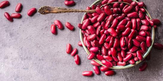 Adzuki beans memiliki nutrisi yang baik bagi kesehatan tubuh