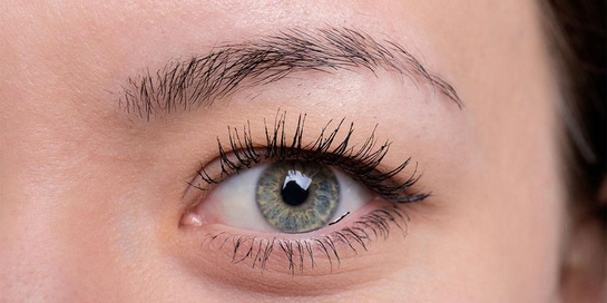 Saat bulu mata jatuh ke dalam mata, Anda mungkin refleks ingin mengucek mata