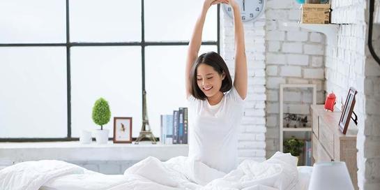 Ritme sirkadian adalah jam biologis yang mengatur waktu bangun dan tidur manusia