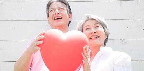 10 Cara Menjaga Kesehatan Hati Hingga Usia Lanjut