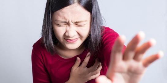 Ada beberapa contoh kebiasaan buruk yang membuat jantung rusak, seperti duduk sepanjang hari