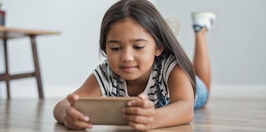 Anak gemar nonton YouTube dapat berbahaya jika tidak dibatasi