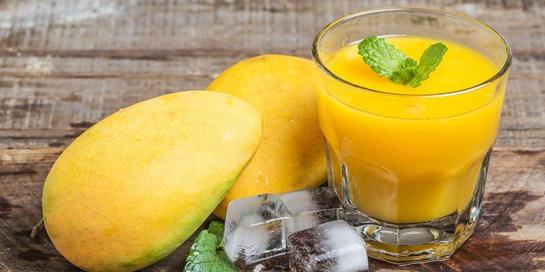 Ada banyak manfaat jus mangga bagi kesehatan