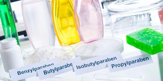 Paraben adalah zat yang terkandung dalam produk kecantikan yang dianggap berbahaya