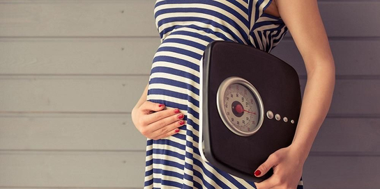 Diet saat hamil harus dilakukan secara perlahan dengan cara yang aman