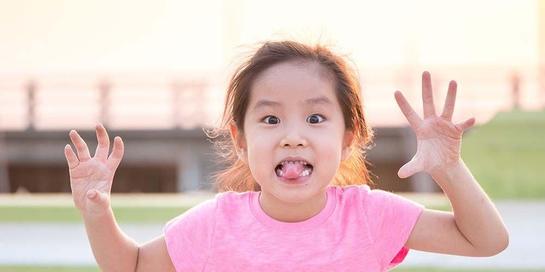 Sugar rush ditufing sebagai pemicu anak hiperaktif