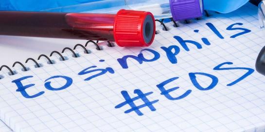 Eosinofil rendah bisa diakibatkan penyalahgunaan alkohol.