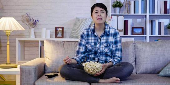 Film sedih ternyata punya manfaat bagi kesehatan