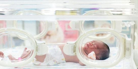 Inkubator bayi diperlukan oleh bayi prematur dan bayi dengan kondisi kesehatan tertentu