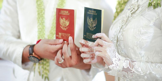 Ada syarat nikah yang harus dipenuhi sebelum menikah