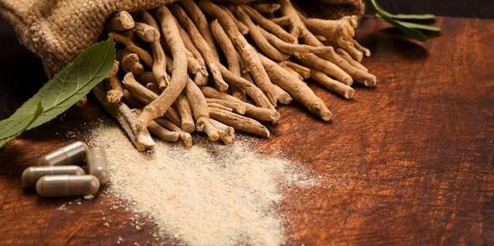 Adaptogen adalah senyawa dalam herbal seperti aswagandha yang dikenal ampuh untuk mengendalikan stres