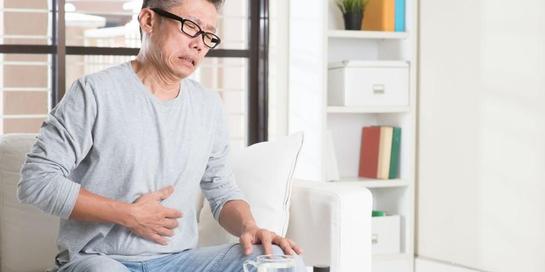 Pantangan diare harus dihindari agar gejalanya tak memperparah kondisi