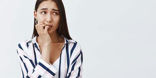 Cara mengatasi khawatir berlebihan untuk kesehatan mental
