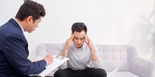 Tes depresi online tidak akurat, ini tes yang biasa dilakukan dokter